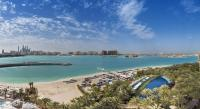 هتل ریکسوس پالم Rixos The Palm دبی